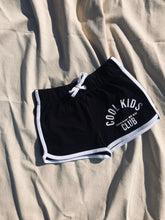 Load image into Gallery viewer, Retro Cool kids club shorts