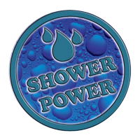 Shower Power, Original Water, Water Filters Australia