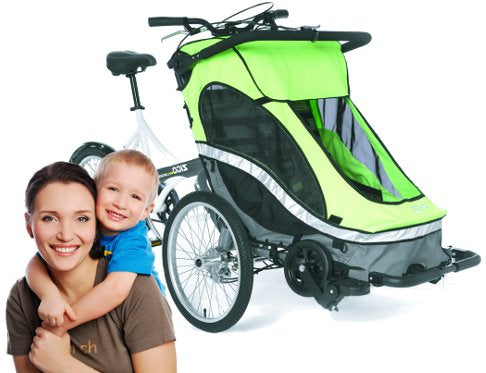 Special Needs Child Carrier