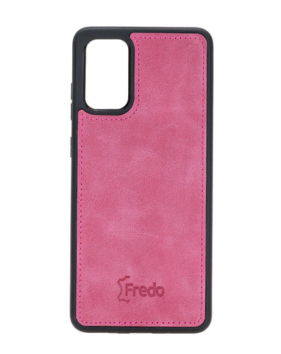 Galaxy S20+ | S20+ 5G Flex Ultra Slim Cover Handyhülle +-Nude Pink-0