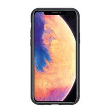 Lade das Bild in den Galerie-Viewer, iPhone 11 Pro Max 6.5 Zoll Flex Ultra Slim Cover Handyhülle -Schwarz-3936