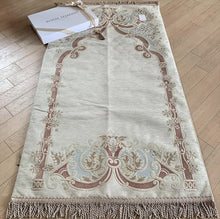 Load image into Gallery viewer, Opulence Padded Royal Sejadah Prayer Mat