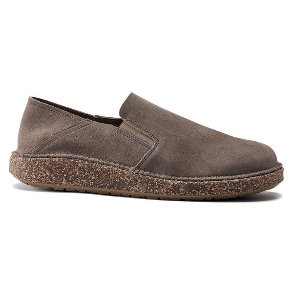 CALLAN SUEDE LEATHER