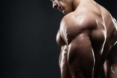 Best-shoulder-workout-for-muscle-mass