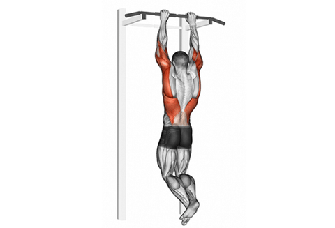 Dead-Hang-Exercise