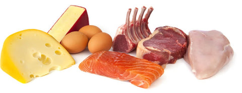 High-protein-sources-for-muscle-growth