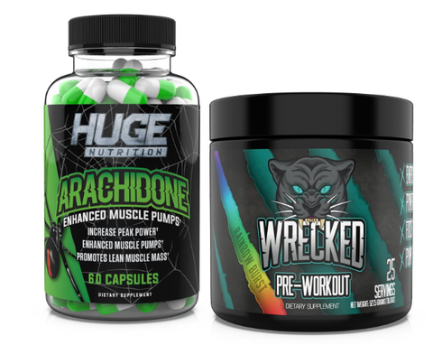 PWO-Stack