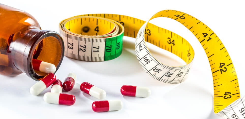 The efficiency of fat burners