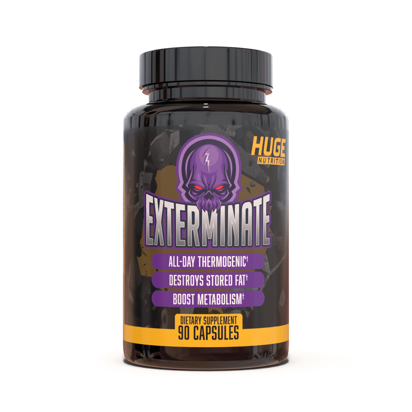 Exterminate All-day Fat Burner