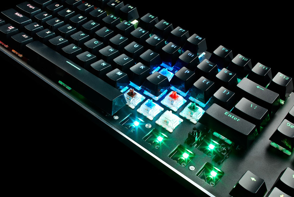 Sharing the Glorious mechanical keyboard love from our fans