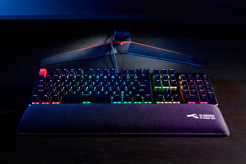 The best mouse and keyboard wrist rests of 2018