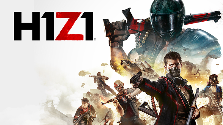 H1Z1 PC Guide: The best gaming accessories for kings of the kill