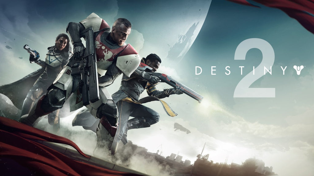 Destiny 2 Guide: The best gaming accessories to fulfill your destiny