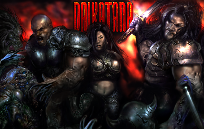 17 years later, Daikatana is still alive (and better than ever)