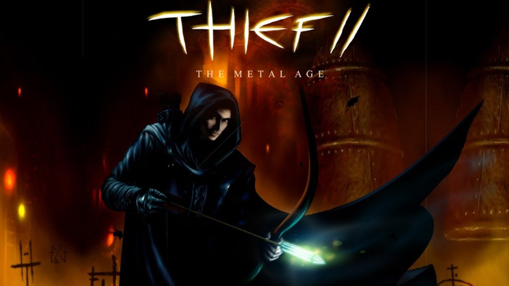 Retro Gems: Thief II: The Metal Age