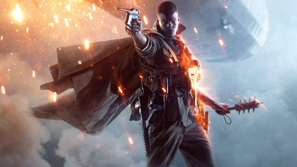 Battlefield 1 is the latest game to go free for EA Access subscribers