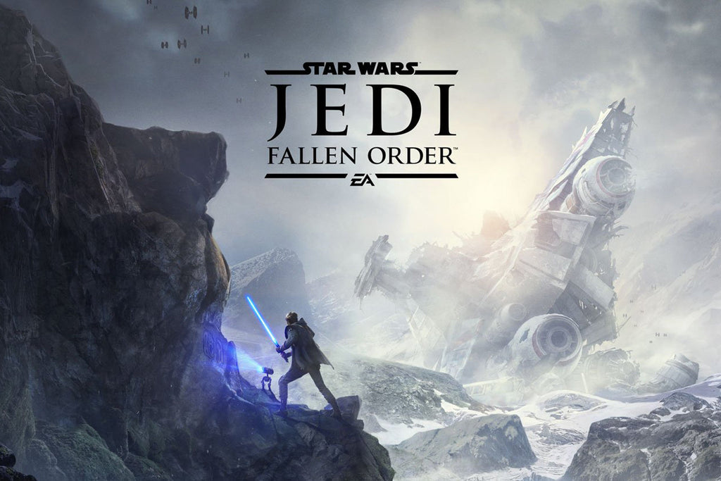 Star Wars Jedi: Fallen Order promises a great singleplayer experience