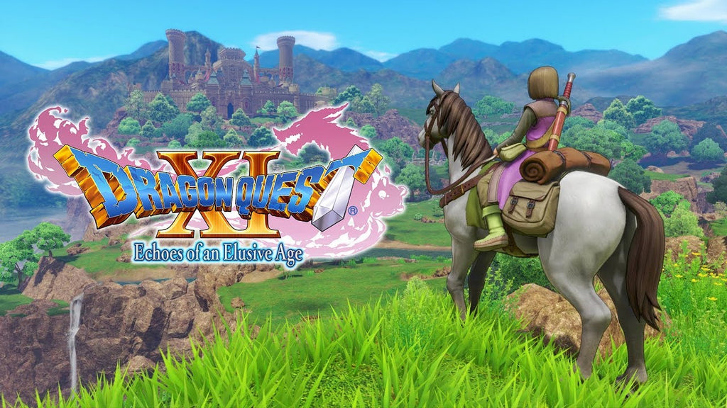Dragon Quest XI is the polished JRPG every fan of the genre deserves