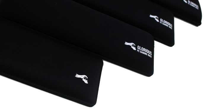 New Glorious Wrist Rests Released!
