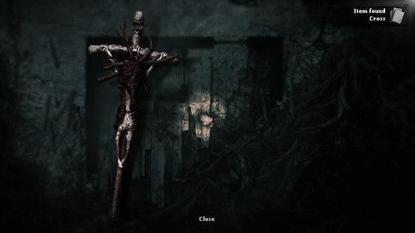 Popular Horror Game Darkwood goes legally free on Pirate Bay