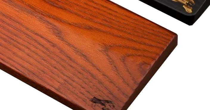 Glorious Wooden Wrist Rests for Mechanical Keyboards & Mice now available