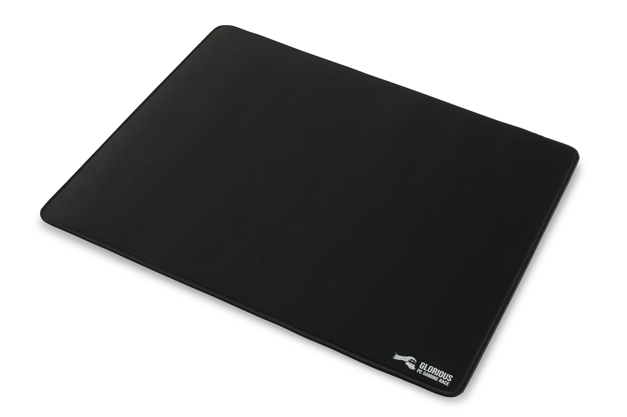 Our Glorious XL mouse pad is an ideal choice for GTA Online.