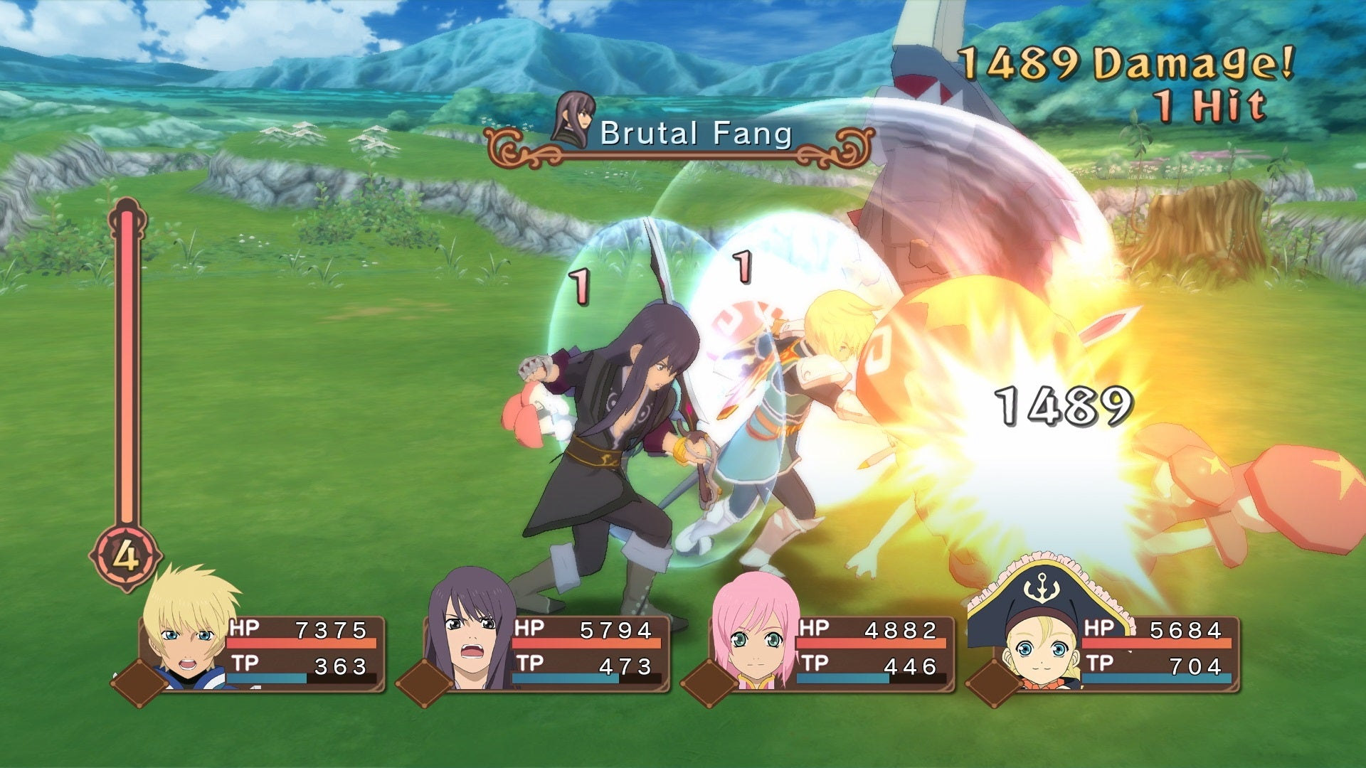 Tales of Vesperia is shaping up to be one of the best JRPG titles on PC.