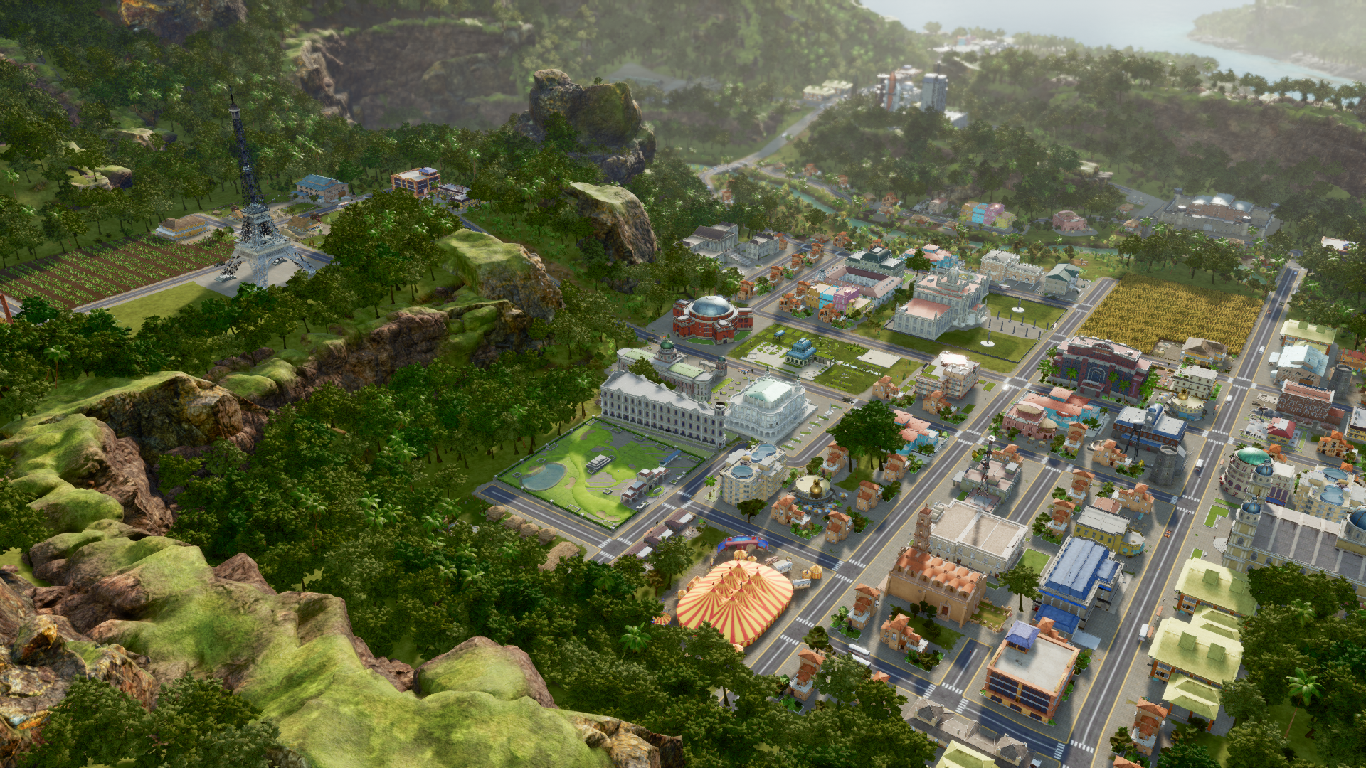 Tropico 6 is one of the top PC games to expect this year.