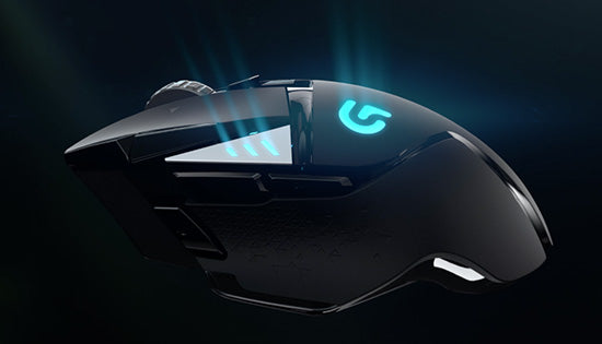 Logitech G502 Proteus Spectrum is an excellent choice for H1Z1 players.