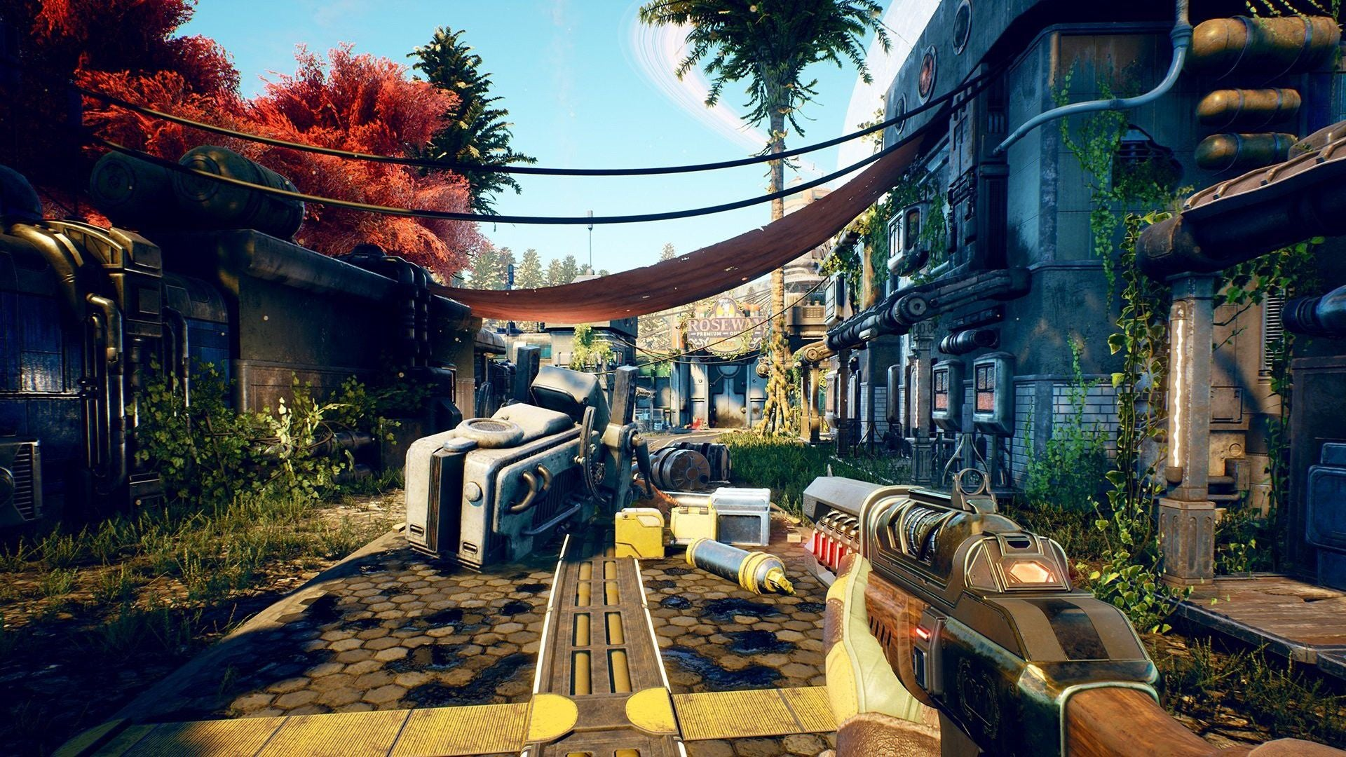 The Outer Worlds may be the best game you've played after New Vegas.
