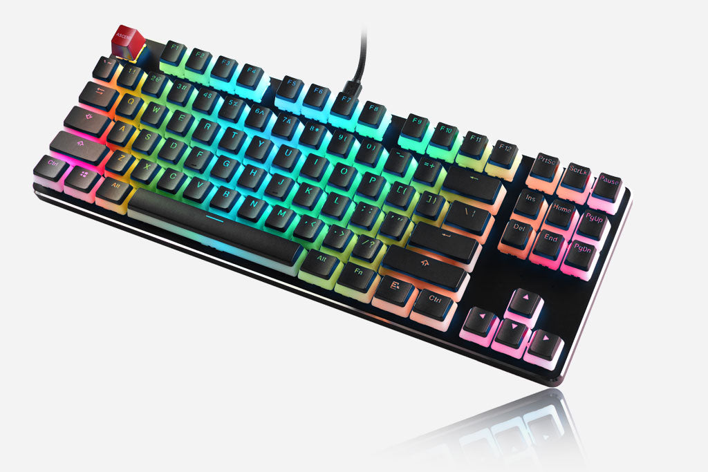 Glorious Aura Mechanical Keycaps – Glorious PC Gaming Race