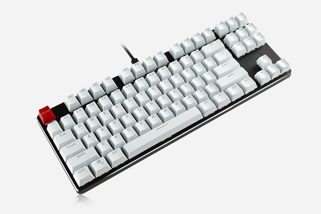Mechanical Keyboard - Mechanical Keyboard Keycaps