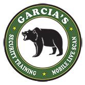 Garcia's Online Security Training