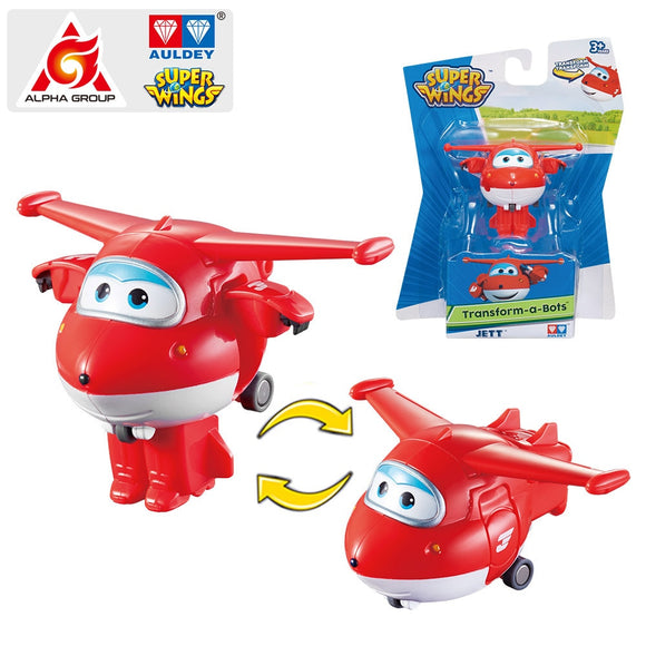 Super Wings  Mini 2