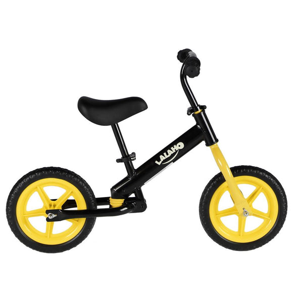 Kids Balance Bike Height Adjustable
