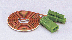 Kato 24-826 Unitrack AC Extension Cable Brown 90cm