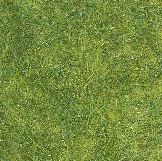 Busch 7371 Extra Long Static Grass Spring Green (15g)