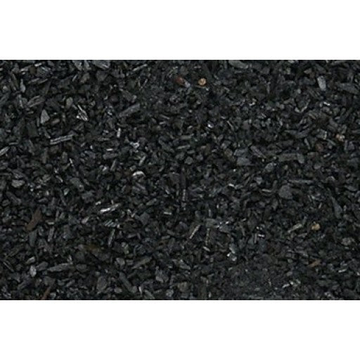 Woodland Scenics B92 Mine Run Coal (Bags 10.8 cubic inches / 176 cubic inches)