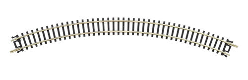 Graham Farish 379-454 Curved Track Radius 2 45 Degree 263.5mm - N Gauge
