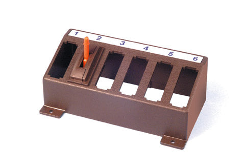 Peco PL-27 Console Switch Unit