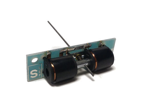 Gaugemaster PM-4 Seep Point Motor with Latching Mechanism