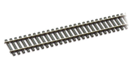 Peco SL-100F Nickel Silver Code 75 Flexible Wooden Sleepered Track - OO Gauge