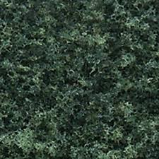 Woodland Scenics T65 Dark Green Coarse Turf