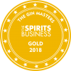 Gin Masters Gold 2018