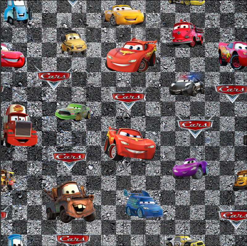 Cars (Preorder)