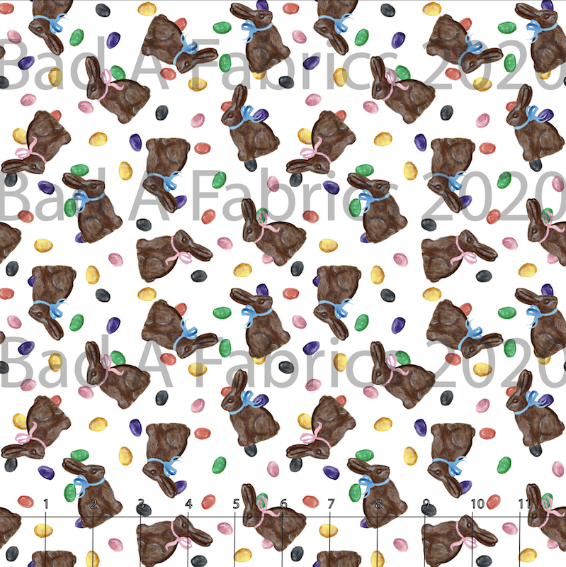 Chocolate Bunnies (Preorder)
