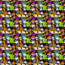 Load image into Gallery viewer, Rugrats Clan Cotton Lycra (Retail)