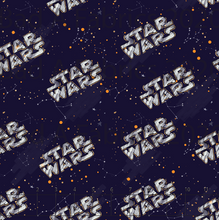 Load image into Gallery viewer, Star Wars Logo (Preorder)