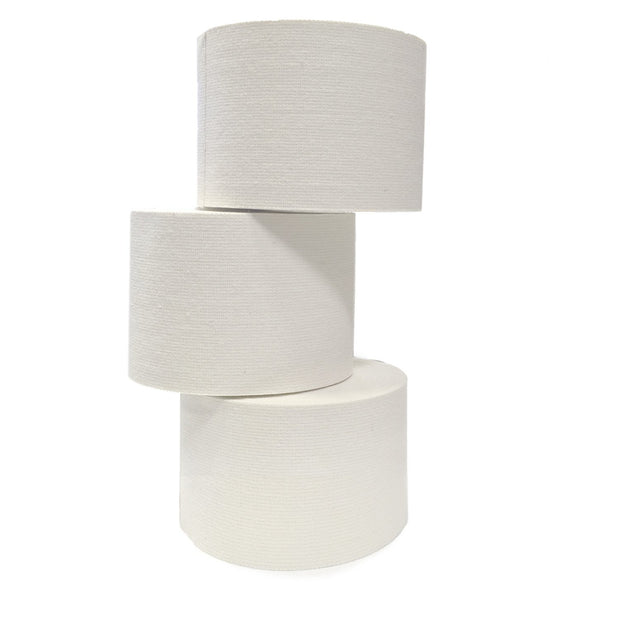 "Rival Trainers Tape -2"" - Pack of 5 Rolls"