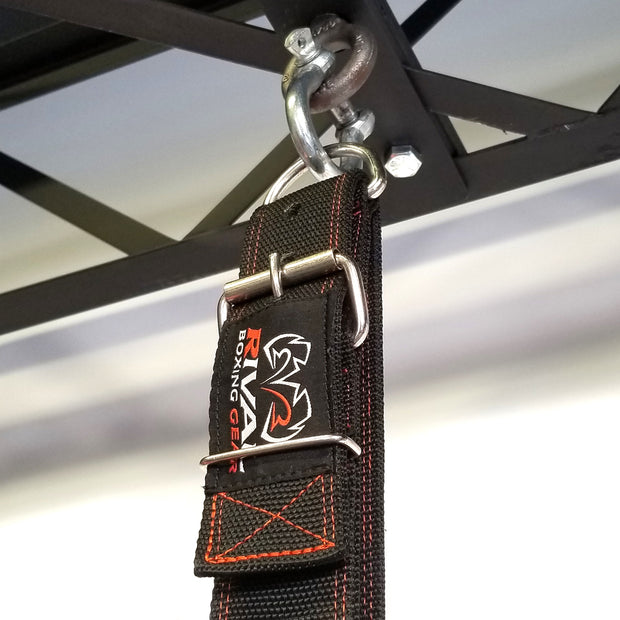 Rival Adjustable Heavy Bag Strap